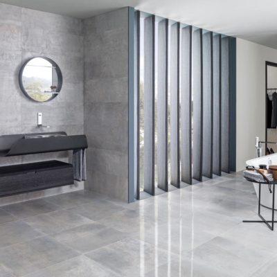 Venis Metropolitan Antracita from the Tile Company