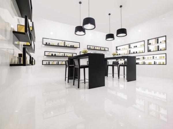 Venis Praga White from the Tile Company