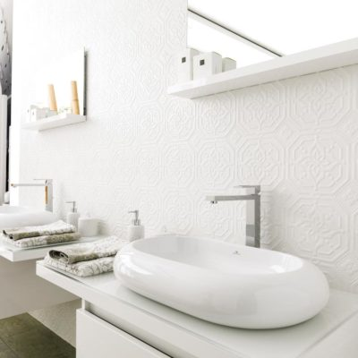 Venis Zoe Blanco from the Tile Company