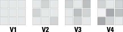 the Tile Company Variation Codes