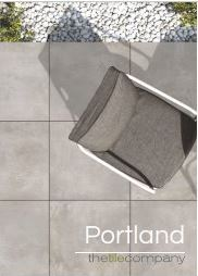 Portland Tiles from the Tile Company