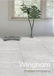 Wingham Tiles from the Tile Company