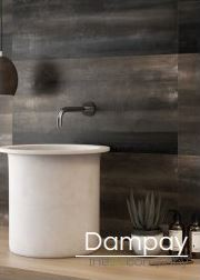 Prissmacer Dampay from the Tile Company