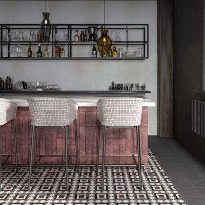 Aparici Vienna Series from the Tile Company