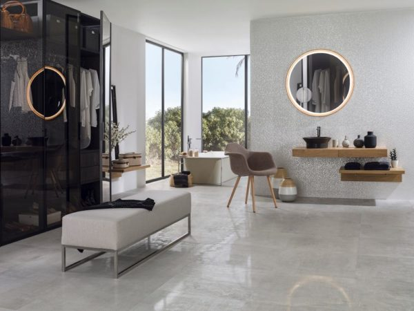 Venis Cubica Blanco From the Tile Company