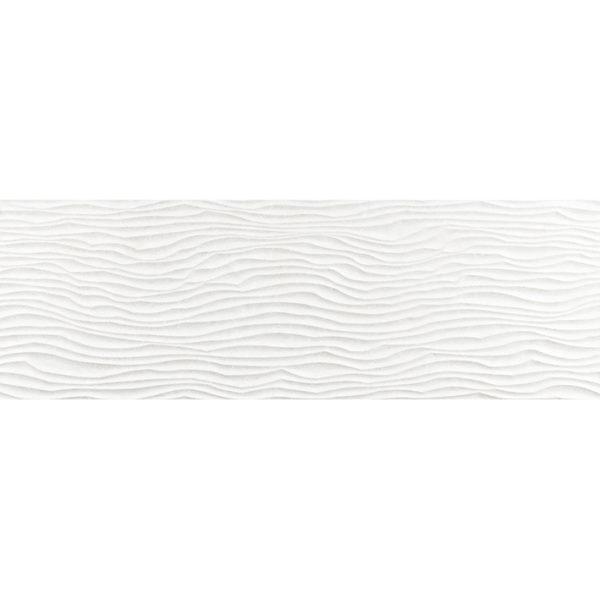 Venis Newport Park White by the Tile Company