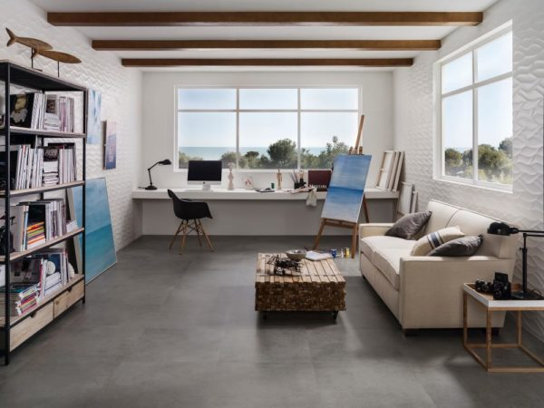 Venis Ona white from the Tile Company