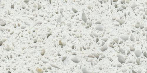 S&T Quartz White Duna from the Tile Company