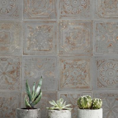 Gatsby fCharcoal from The Tile Company